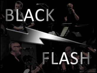 Black Flash Music Band